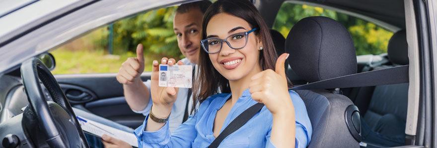 Points du permis